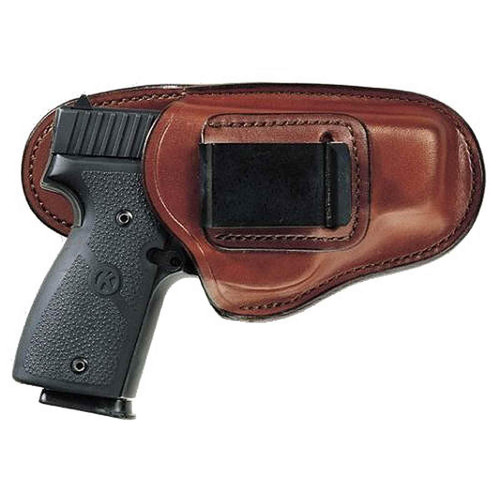 Bianchi 19236 Professional IWB Leather Holster Tan RH