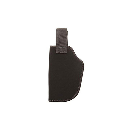"Blackhawk 73IR08BK-L ISP Holster With Retention Strap 2"" Barrel 5 Shot Revolvers Black LH"