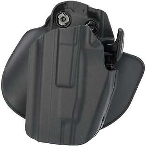 Safariland 578-750-411 GLS Pro Fit Paddle Holster Compact Pistol Frame Black RH