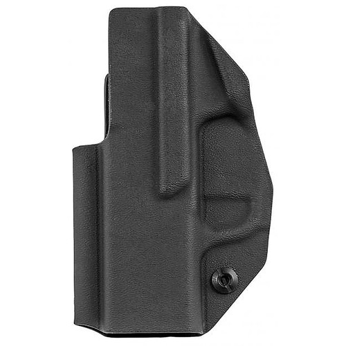 C&G Holsters 296-100 Covert IWB Kydex Black RH