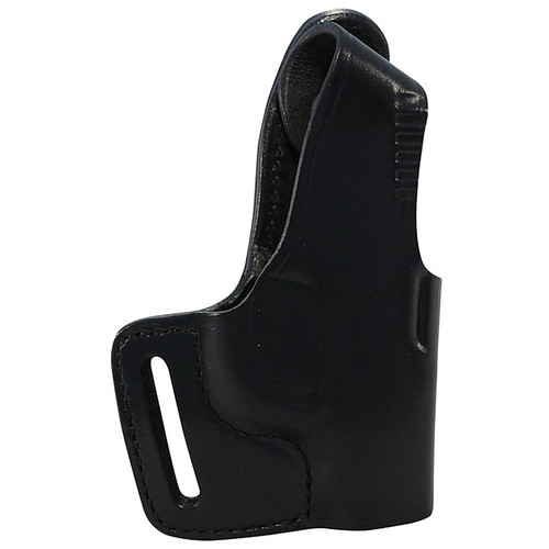 Bianchi 24914 75 Venom Belt Slide Leather Hip Holster Black RH