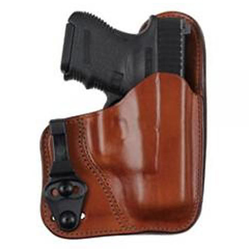 Bianchi 25948 100T Professional IWB Leather Holster Tan RH