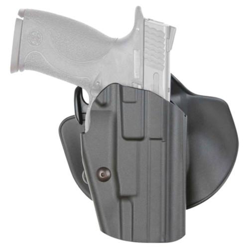 SafariLand 578-83-411 GLS Pro Fit Paddle Holster Standard Pistol Frames Black RH