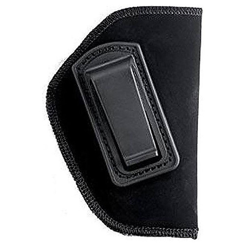"Blackhawk 73IP04BK-R ISP Holster With Clip Small Autos 2""-2.75"" Black RH"