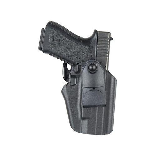 Safariland 575-179-411 GLS Pro Fit IWB Holster S&W M&P Shield 9, 40 Polymer Black RH