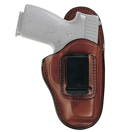 Bianchi 19232 Professional IWB Leather Holster Tan RH