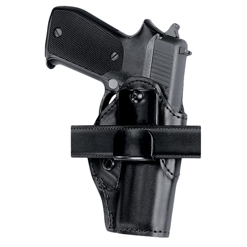 Safariland 27-183-61 Model 27 IWB Holster Laminate Black RH