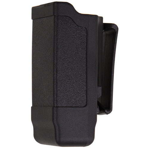 Blackhawk 410600PBK Polymer Double Stack Mag Case Black 9/40/45