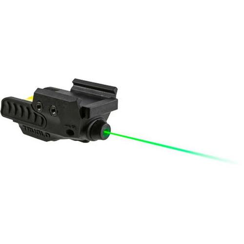 Truglo Laser Sight-Line Green Laser Picatinny Mount