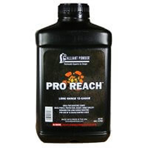 ALLIANT 150526 PRO REACH 8 LB.