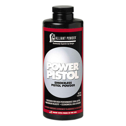 ALLIANT 150614 POWER PISTOL 1 LB.