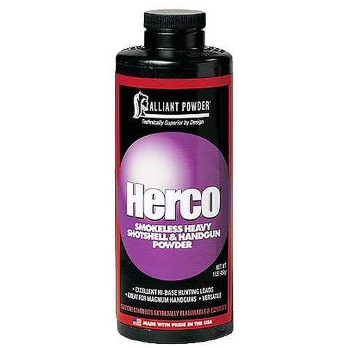 ALLIANT 150618 HERCO 1 LB.