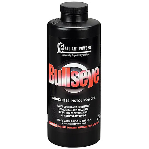ALLIANT 150626 BULLSEYE 1 LB.