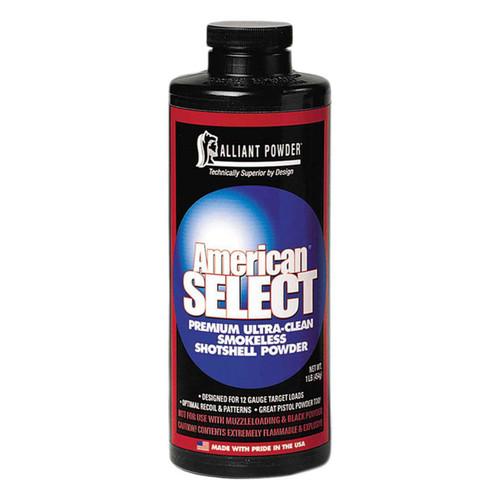 ALLIANT 150823 AMERICAN SELECT 1 LB.