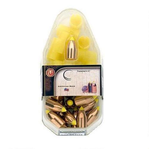 Thompson Shockwave Saboted Black Powder Bullets .50Cal 250Gr 15Ct 17008208