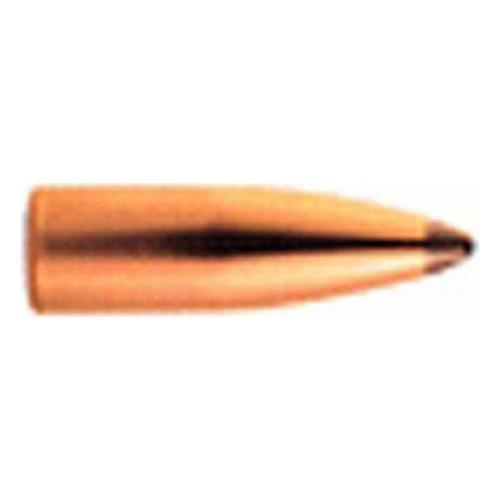 "Sierra .270 Caliber .277"" Diameter 110 Grain Pro-Hunter Soft Point Rifle Bullets 100 Count, 1810"