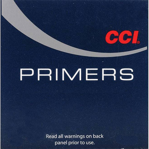 CCI NO 34 PRIMER FOR 7.62MM 100 CT