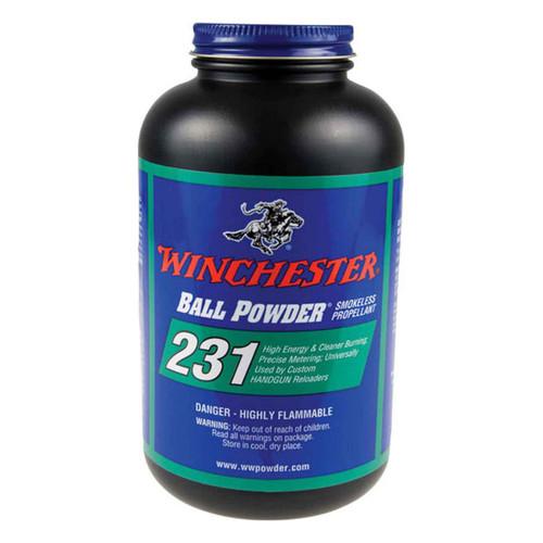 WINCHESTER 2311 231 1 LB.