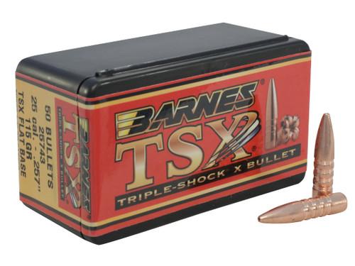 BARNES TSX Reloading Bullets