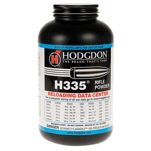 HODGDON 3351 H335 1 LB.
