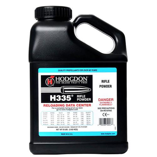 HODGDON 3358 H335 8 LB.