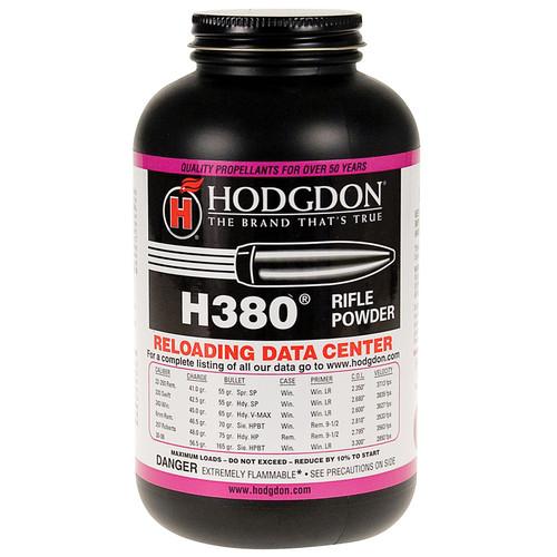 HODGDON 3801 H380 1 LB.