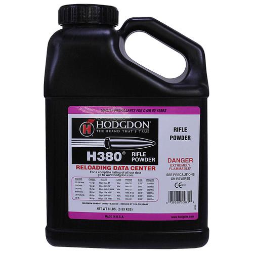 HODGDON 3808 H380 8 LB.