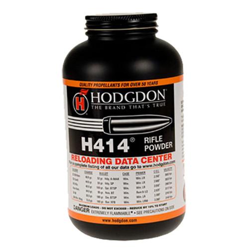 Hodgdon Spherical Rifle Powder 8lb H4148