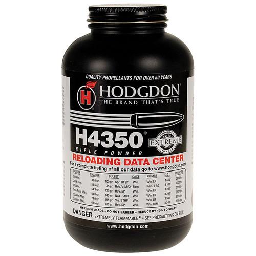 HODGDON 43501 H4350 1 LB.