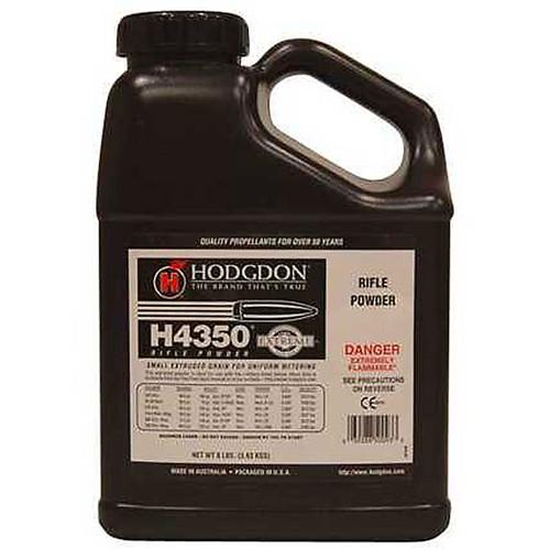 HODGDON 43508 H4350 8 LB.
