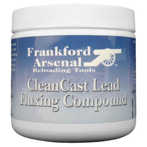 FRANKFORD 441888 CleanCast Lead Flux - 1 lb