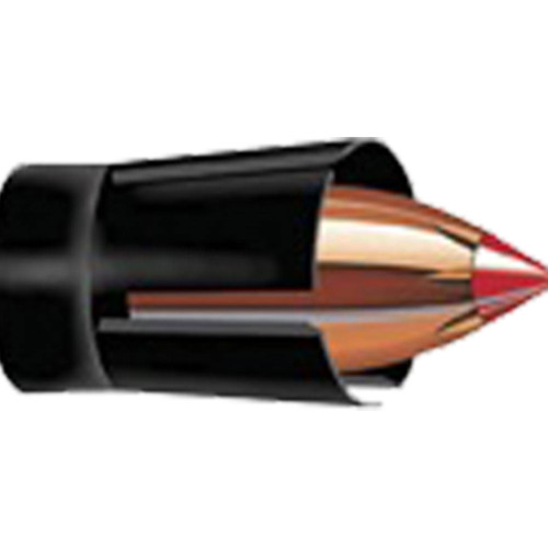 "Hornady SST Sabot Low Drag .50 Caliber Sabot .452"" Diameter 250 Grain Polymer Tipped Bullet 20 Count, 67273"