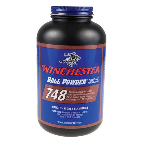 WINCHESTER 7481 748 1 LB.