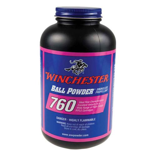 WINCHESTER 7601 760 1 LB.