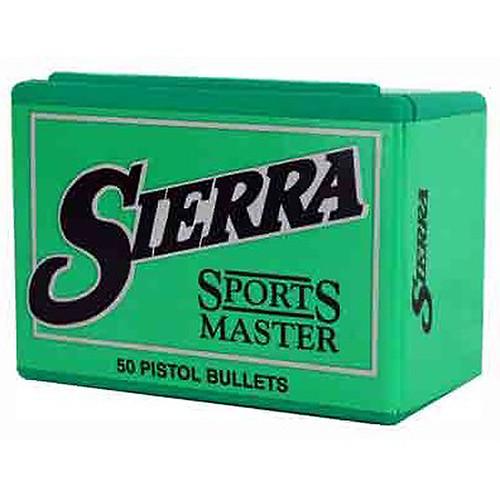 SIERRA 8520 41CAL 210 GR. JHC 100 CT.