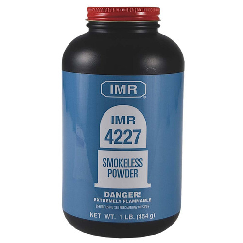 IMR 942271 4227 1 LB. CAN
