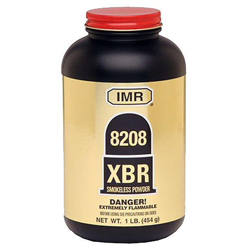 IMR 982081 8208 XBR 1 LB. CAN