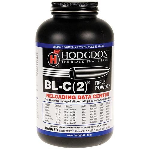 HODGDON BLC1 BL-C(2) 1 LB.