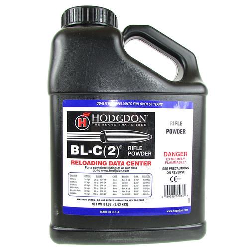HODGDON BLC8 BL-C(2) 8 LB.
