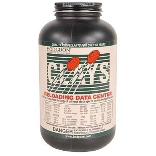 HODGDON CLAYS CLAYS 14 OZ.