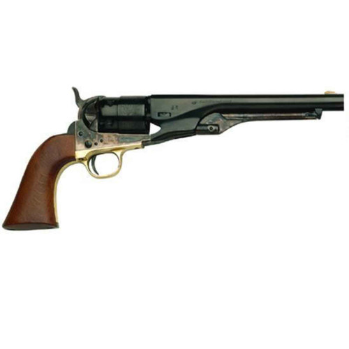 Traditions Inc FR18602 15 1860 Colt Army Steel .44c
