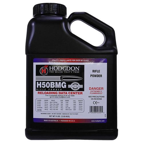 HODGDON H50BMG8 H50BMG 8 LB.