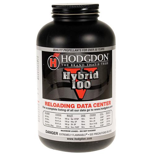 HODGDON HY1001 HYBRID 100V 1 LB.