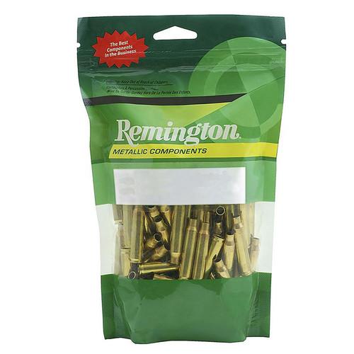 REMINGTON RC2250R 22-250 REMINGTON UNPRIMED RIFLE BRASS 100 CT.