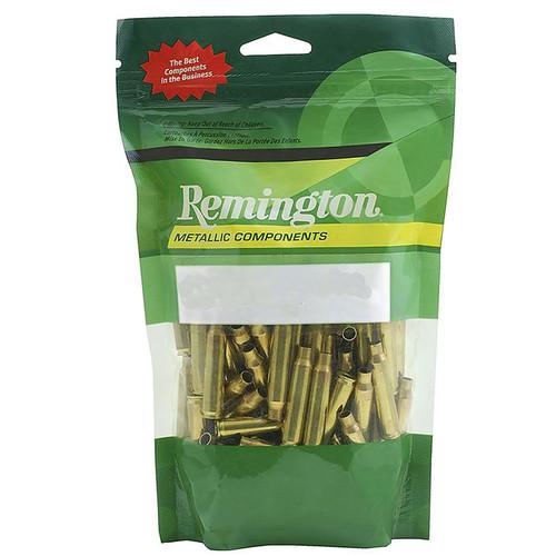 Remington Unprimed Brass Cases .300 Winchester Magnum, RC300WM