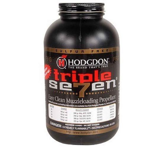 HODGDON TRIPLE SEVEN FFG (2F) 1 LB.