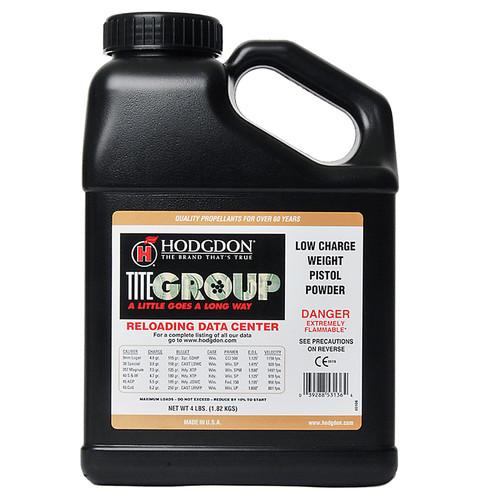 HODGDON TG4 TITEGROUP 4 LB.