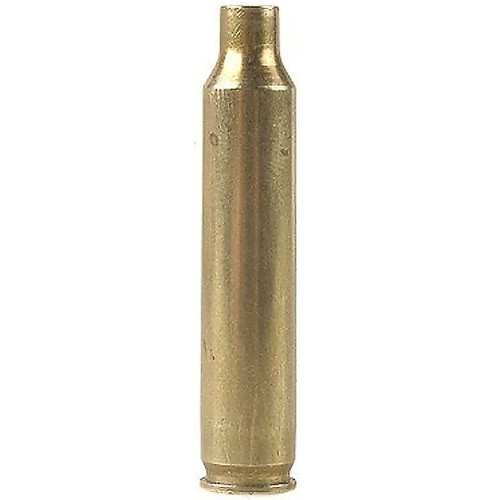 WINCHESTER 204 RUGER UNPRIMED RIFLE BRASS CASES 100 COUNT WSC204RU