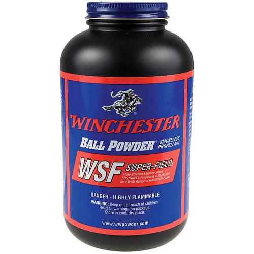 WINCHESTER WSF1 SUPER-FIELD 1 LB.