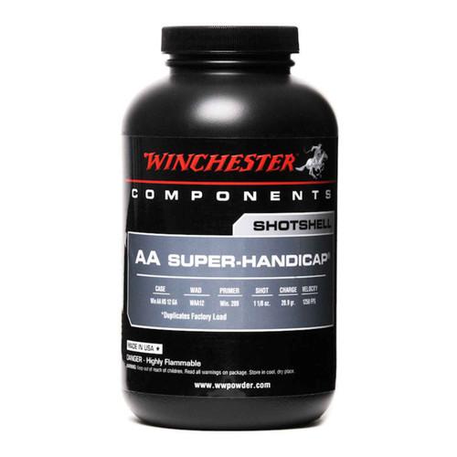 WINCHESTER WSH1 SUPER-HANDICAP 1 LB.